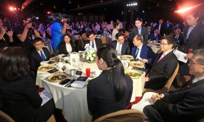Tourism Authority denies spending 9 million at political fundraiser | The Thaiger