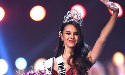 Miss Philippines wins Miss Universe 2018 – Thailand in Top 10 | The Thaiger