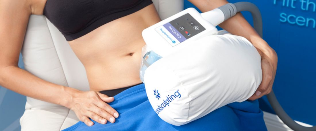 CoolSculpting: What is it and why is it so popular in Thailand? | The Thaiger