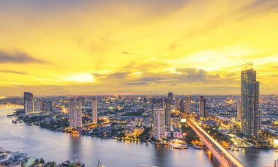 Top 10 most popular Asian cities 2018 – Agoda | The Thaiger
