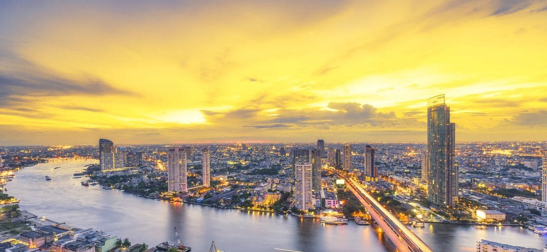 Thailand Travel News Stories, Articles, Headlines, and Perspectives