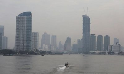 Authorities struggle to find solutions for the BKK smog | The Thaiger