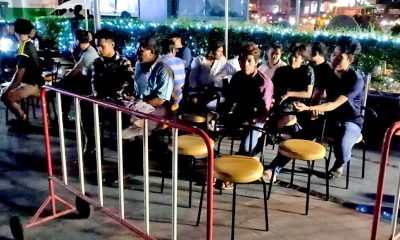 537 more non-existent illegal foreigners found | The Thaiger