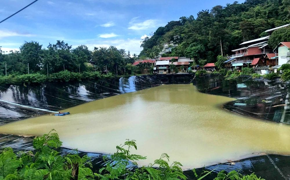 Koh Phi Phi has to address critical water problems   News by The Thaiger
