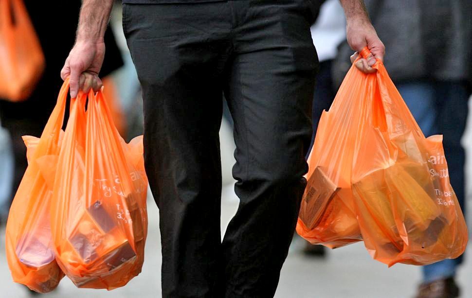 Thailand urged to shun single-use plastic   The Thaiger