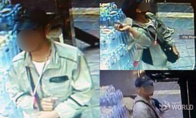 Suspect arrested over grenade attacks during Bangkok protests in 2014   The Thaiger