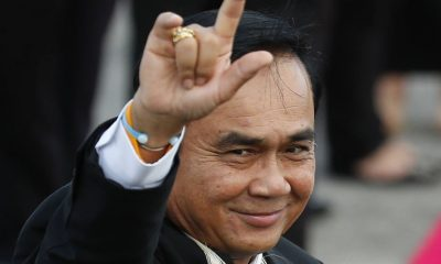 """""""Prayut unfit to be the PM"""" – ex Cabinet colleague 