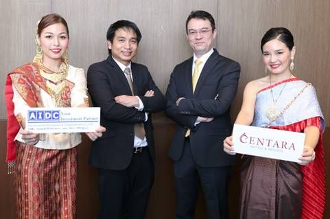 Centara strikes deal for three new hotels in Laos | News by The Thaiger