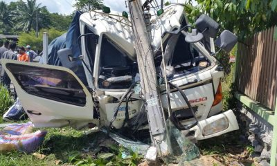 Road toll drops but still 60 deaths a day | The Thaiger