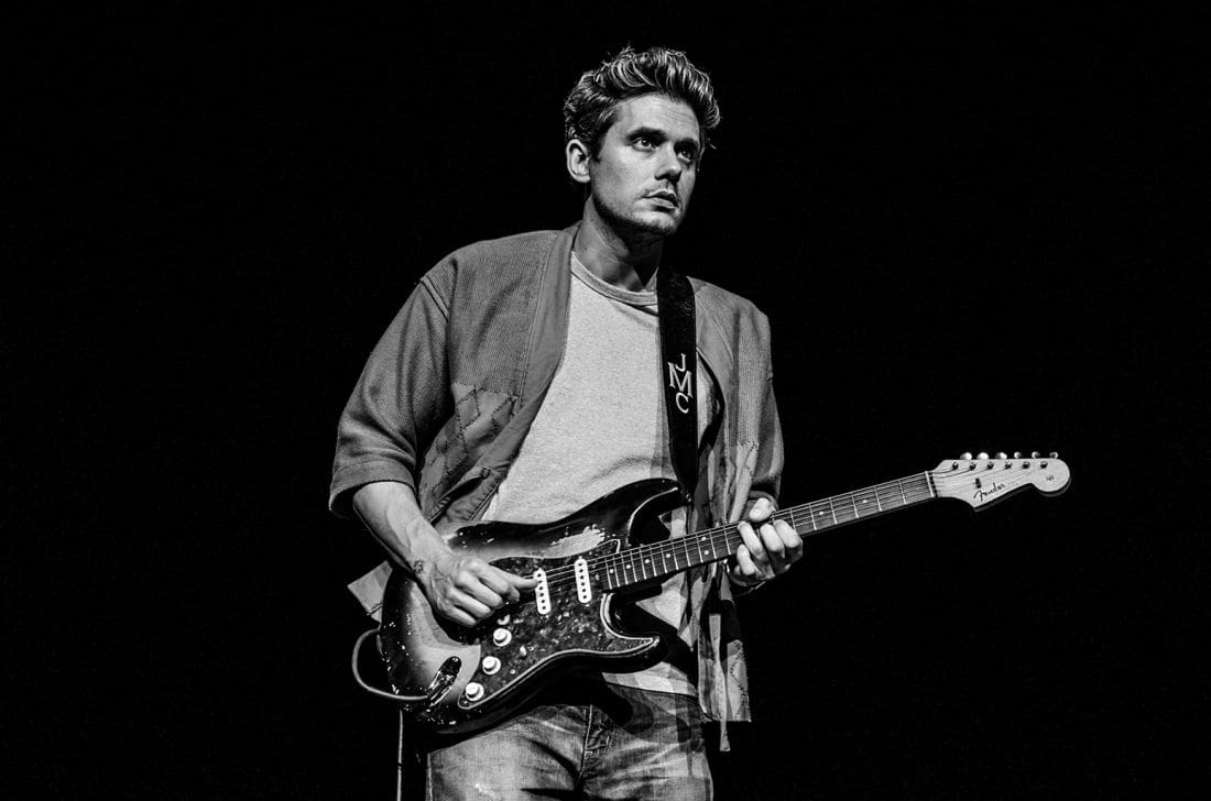 John Mayer coming to Bangkok for the first time | The Thaiger