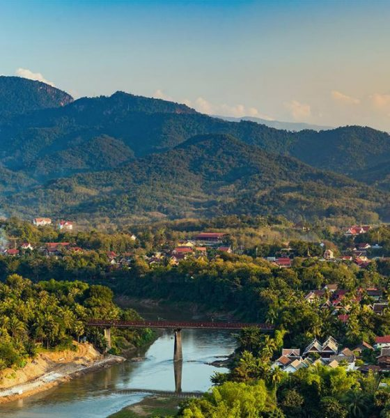 Centara strikes deal for three new hotels in Laos | The Thaiger