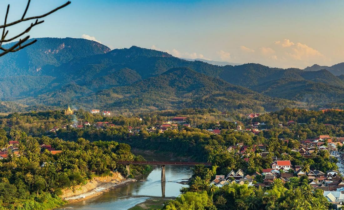 Centara strikes deal for three new hotels in Laos   The Thaiger