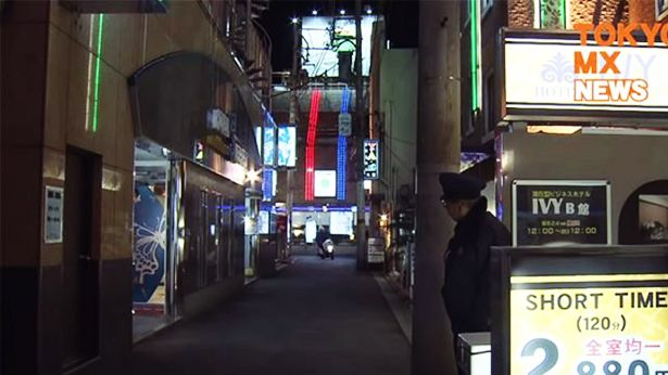 19 Year old Thai girl dies from assault in Tokyo hotel | The Thaiger