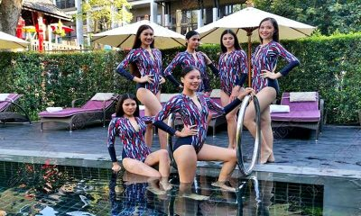 Chiang Mai hosts pageant to promote OTOP | The Thaiger