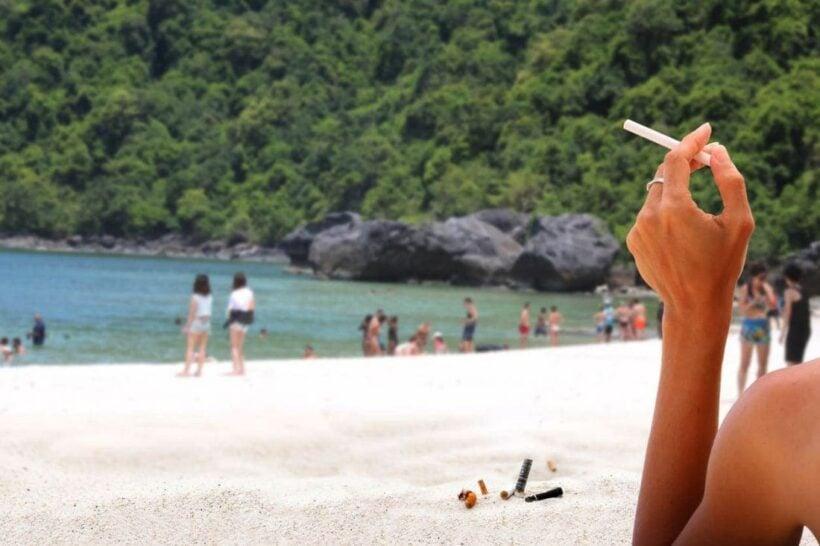 Tobacco giant survey says Thais want smoke-free alternatives | The Thaiger