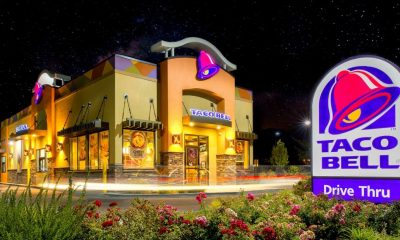 Maravilloso. Taco Bell is coming to Bangkok, but we have options | The Thaiger
