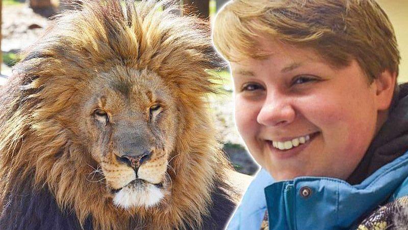 สะเทือนขวัญ! บัณฑิตจบใหม่ ถูกสิงโตขย้ำดับคากรง หลังฝึกงานได้แค่ 10 วัน | News by The Thaiger