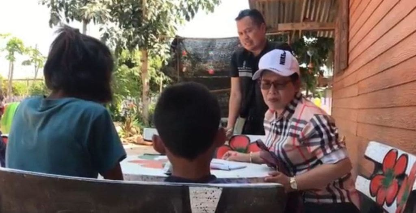 สุดแสบ เด็กชาย 10 ขวบ อ้างพี่วัย 15 สั่งขโมยเงินเพื่อนบ้านเกือบแสน  นำเงินซื้อทองให้สาว | The Thaiger