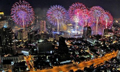 Happy New Year Thailand! | The Thaiger
