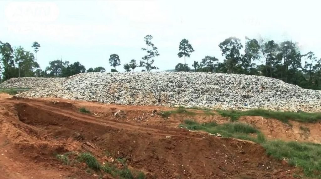 Helping Koh Samui fight the garbage glut | News by Thaiger