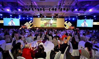 Incentive travel the fastest growing segment in Asia Pacific events business | The Thaiger