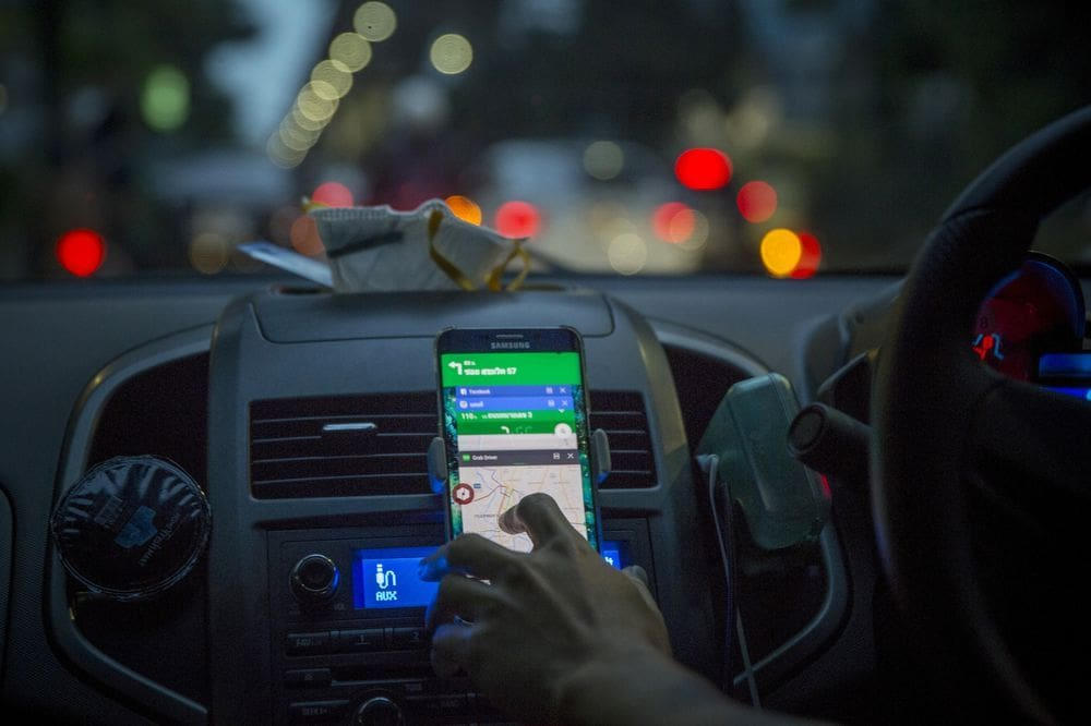 Thailand's Central Group planning to invest $200 million in Grab | News by Thaiger