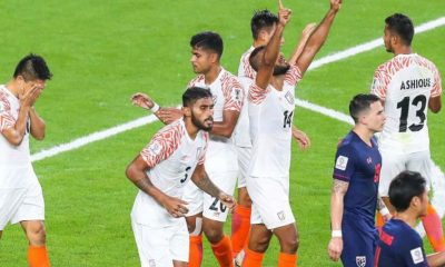 Serbian coach sacked after Thai thrashing in Asian Cup   The Thaiger