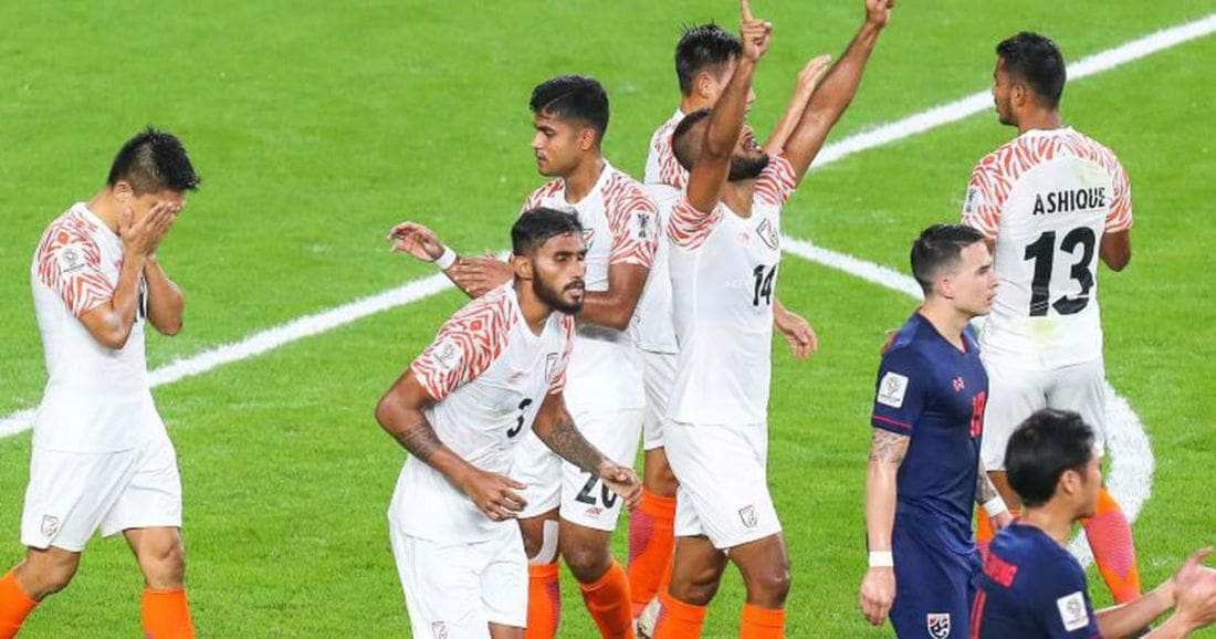 Serbian coach sacked after Thai thrashing in Asian Cup | The Thaiger