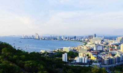 Pattaya ranked fourth healthiest city in the entire world | The Thaiger