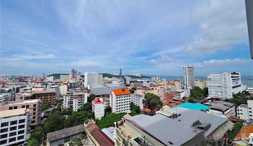 Pattaya faces a condo oversupply | The Thaiger