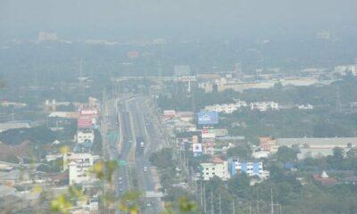 บิ๊กตู่ หาทางแก้ฝุ่นละออง PM2.5 สั่งเข้ม โรงงานไหนปล่อยควันพิษ สั่งปิดทันที | The Thaiger