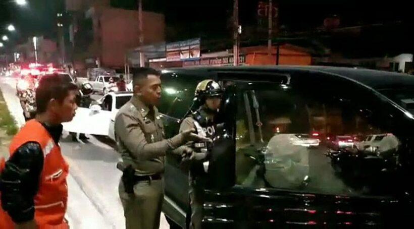 ไม่กลัวกฎหมาย! แก๊งมาเฟียจีนยกพวกตีกันกลางเมืองพัทยา ตำรวจสกัดจับวุ่น | News by The Thaiger