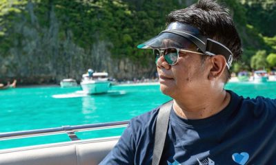 Marine scientist fears impact to marine life from Pabuk | The Thaiger