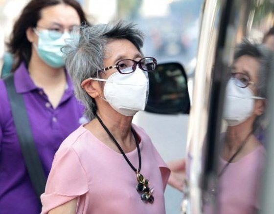 Crisis meetings in Bangkok today over smog solutions | The Thaiger