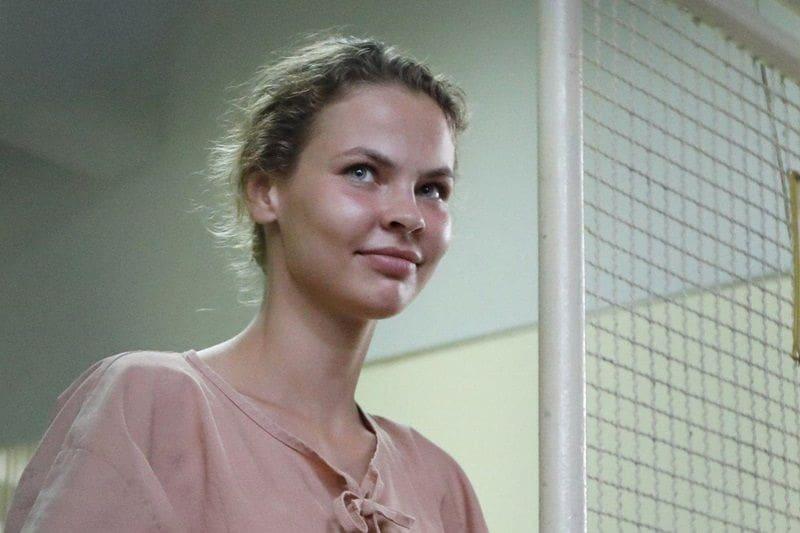 """ไทยเนรเทศ นางแบบเบลารุสเปิด """"เซ็กซ์คอร์ส"""" อ้าง มีเทปลับปูติน – ล่าสุดถูกตร.รัซเซียจับ   News by The Thaiger"""