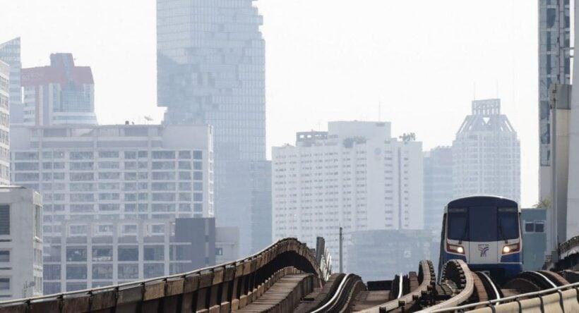 Bangkok smog: Predicted to worsen over weekend | The Thaiger