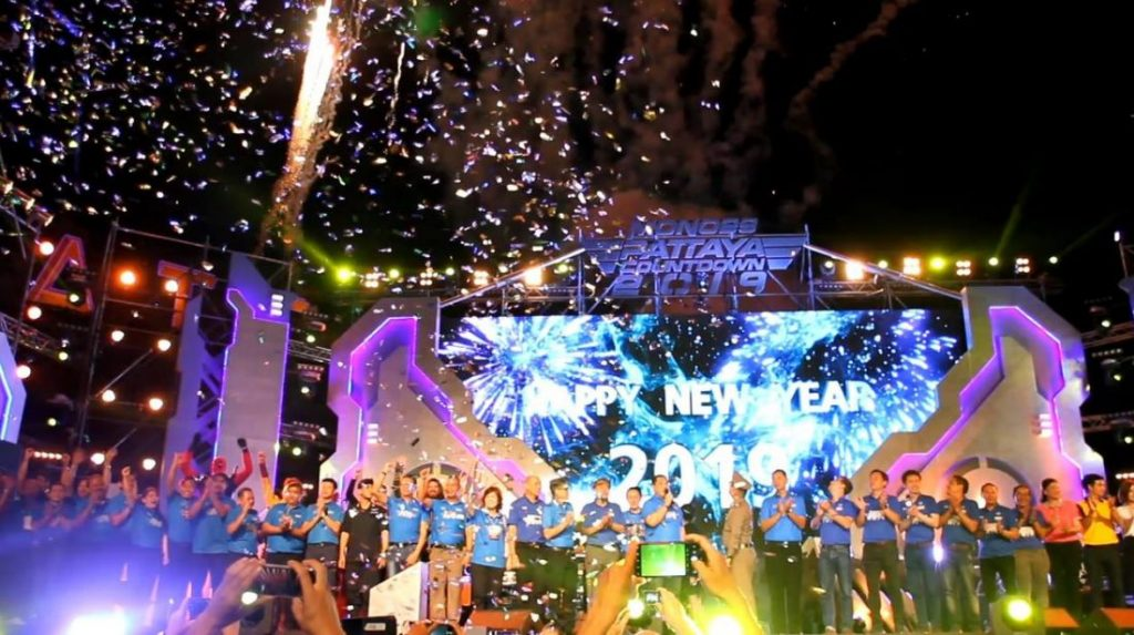 100% occupancy in Sin City over new year | News by Thaiger