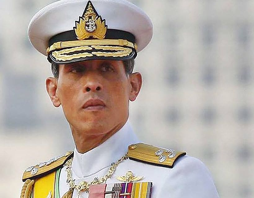 HM the King expresses concern for people affected by unrest in the Deep South   News by The Thaiger