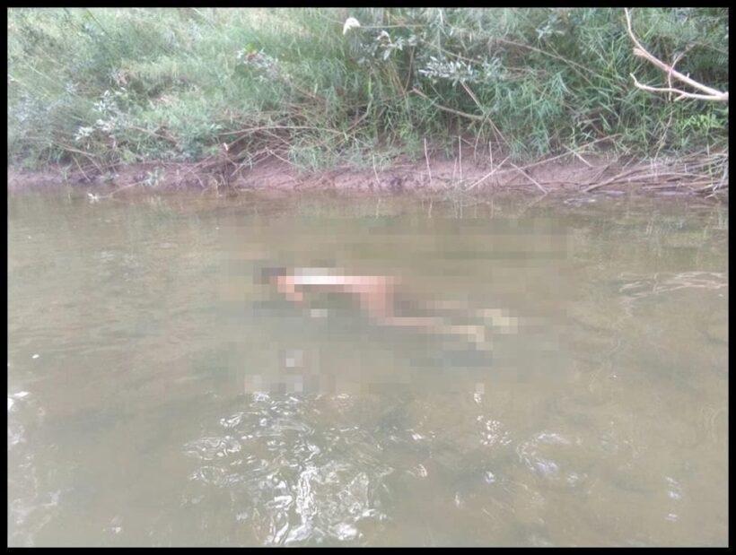 ไร้ปาฏิหาริย์ พบศพแล้ว เด็กตกแม่น้ำยม หลังโรงเรียนบ้านท่าโพธิ์ ศรีสัชนาลัย | News by The Thaiger