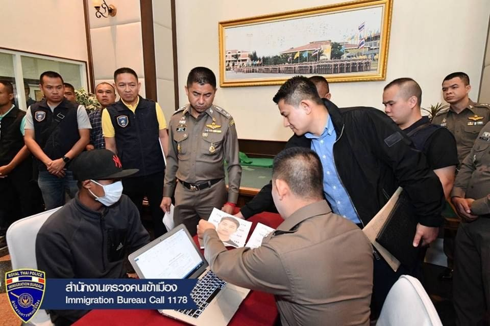 Drug dealers involved with teenager's killing in Khon Kaen | News by The Thaiger