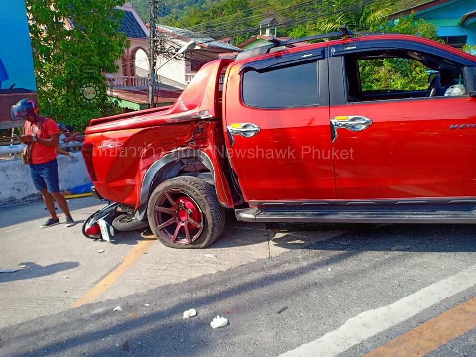 OPINION - One, two, three bad incidents on Patong Hill within 24 hours | News by The Thaiger
