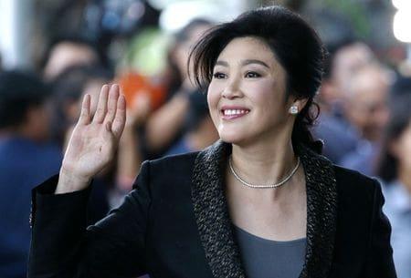 บทบาทใหม่ ยิ่งลักษณ์กุมบังเหียน ประธานบริษัทคุมท่าเรือซัวเถาในจีน | News by The Thaiger