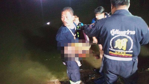 สุดเศร้า เด็กออทิสติกวัย 7 ขวบ วิ่งเล่นนอกบ้าน จมน้ำดับก้นสระ | News by The Thaiger