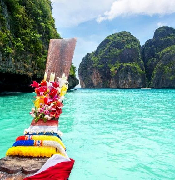 Thailand Tourism Festival 2019 showcasing Thailand to Thais | The Thaiger