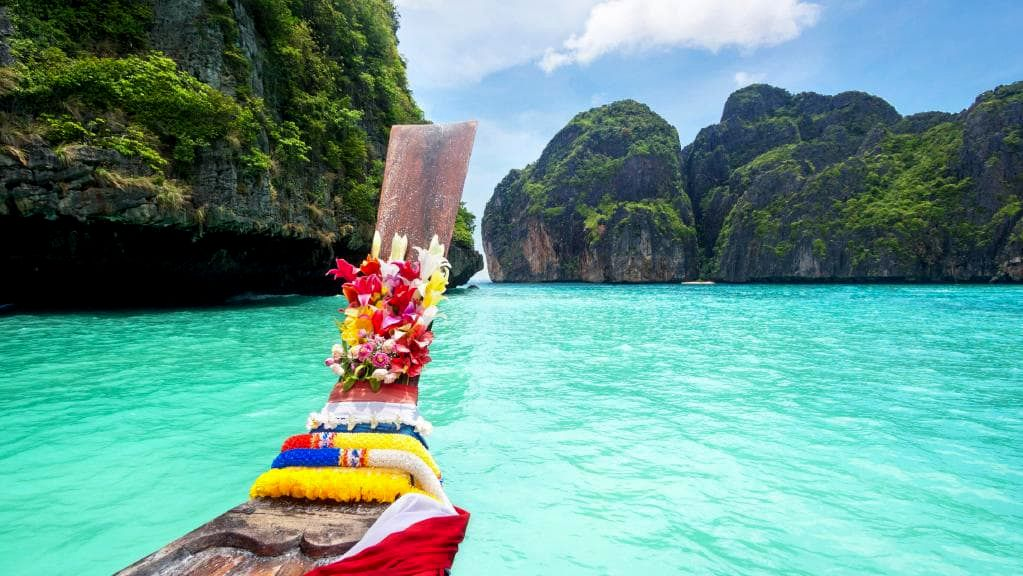 Thailand Tourism Festival 2019 showcasing Thailand to Thais | The Thaiger