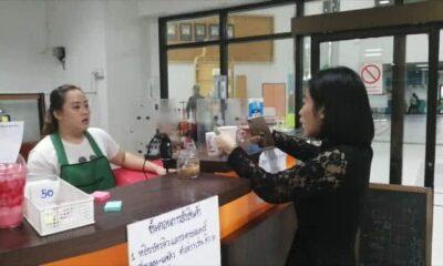 กระทรวงธรรมชาติฯ นำร่อง ห้ามร้านค้าใช้แก้วพลาสติก | The Thaiger