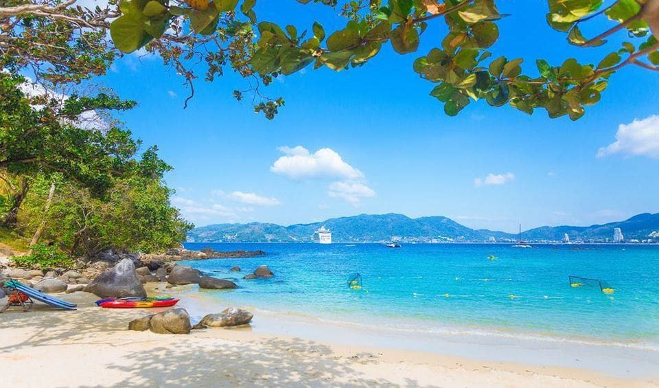 Explore the best of Patong from Patong Bay Hill Resort, Phuket | News by The Thaiger