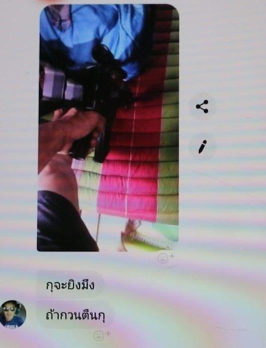 ป.ป.ส. ตั้งกรรมการสอบคนขายกล้องอ้างเป็นข้าราชการ ขู่ยิงช่างภาพ | News by The Thaiger