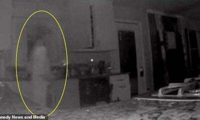 แม่แทบทรุด กล้องถ่ายติดวิญญาณลูกชายเดินในบ้าน   The Thaiger