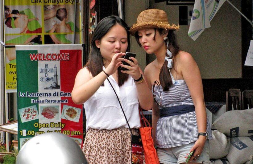 Thailand poised to break through 40 million arrivals in 2019 | The Thaiger
